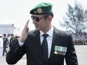 Agus Harimurti Yudhoyono disebut-sebut cocok mendampingi Jokowi