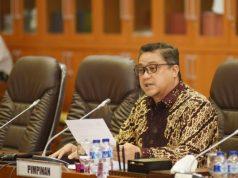 Dede Yusuf, Ketua Komisi IX DPR RI