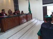 Divonis 2,5 Tahun Penjara, Kasir CV SJ Akan Banding