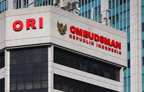 Kantor Ombudsman Republik Indonesia