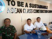 Kunjungan Moldoeko ke Morowali, Sulawesi Tengah
