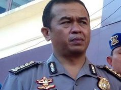 Kabid Humas Polda Jatim Kombes Frans Barung Mangera