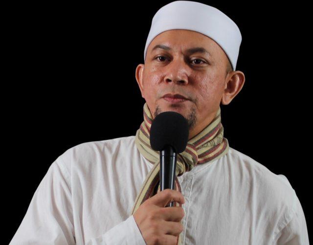 ustadz Erick Yusuf