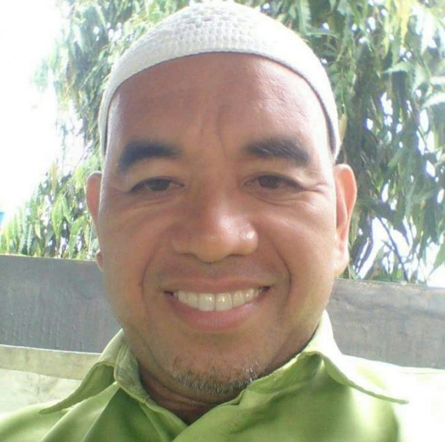 Awaluddin Kahar SIKom
