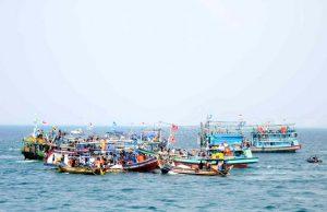 Ilustrasi - Sejumlah nelayan di pesisir pantai utara Jawa, seperti Subang, Indramayu dan Cirebon