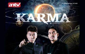 Talkshow Karma di ANTV