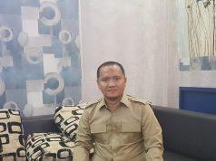 Anggota DPRD Rohul Alpasirin