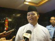 Wakil Ketua Majelis Syuro Partai Keadilan Sejahtera (PKS), Hidayat Nur Wahid