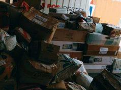 Bantuan untuk korban gempa di Lombok