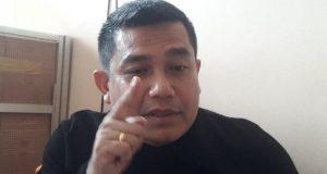 Ketua DPC PKB Kuansing, Musliadi, S.Ag