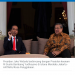 Salah Tafsir Tentang Tweet SBY, Ferdinand: MetroTV Sangat Bodoh